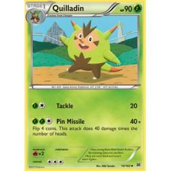 Quilladin (uncommon)