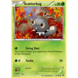 Scatterbug (common)