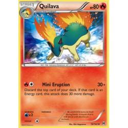 Quilava (uncommon)