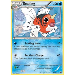 Seaking (uncommon)