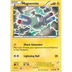 Magnemite (common)