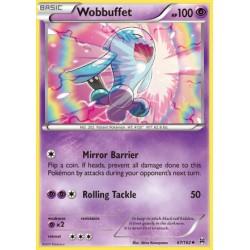 Wobbuffet (uncommon)