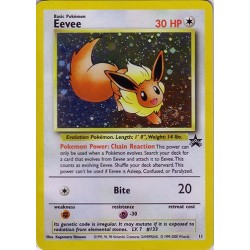 Eevee (holo) (used condition)