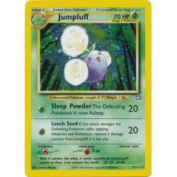 Jumpluff (glimmer/holo)