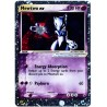 Mewtwo EX (ultra-rare) moderately played