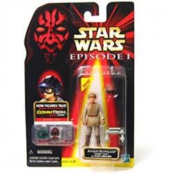 Anakin Skywalker (Naboo Pilot) (slidt æske)
