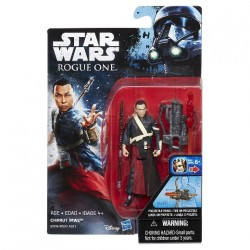 Chirrut Imwe Star Wars Rogue One figur