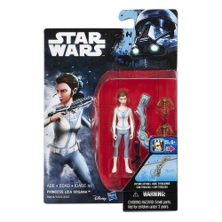 Princess Leia Organa Star Wars figur