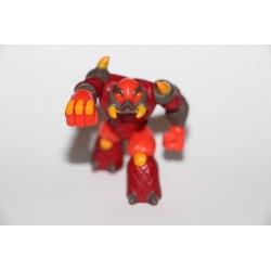 Fiery Hammer (Metamorphosis)