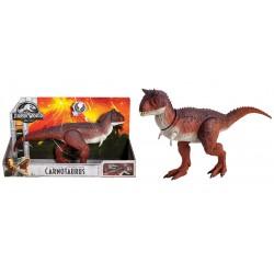 Action Attack Carnotaurus