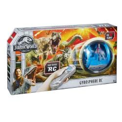 FORUDBESTIL - Remote Control Gyrosphere Jurassic World
