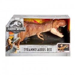 FORUDBESTIL - Super Colossal Tyrannosaurus Rex - Jurassic World