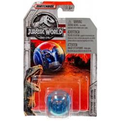 Gyrosphere Matchbox Jurassic World