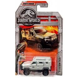 Textron Tiger Matchbox Jurassic World