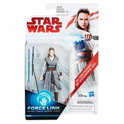 Rey (Jedi Training) Star Wars The Last Jedi figur