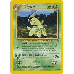Bayleef (uncommon)