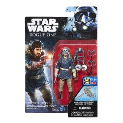"Captain Cassian Andor (Eadu) 3.75"" Figure - Star Wars Rogue One"