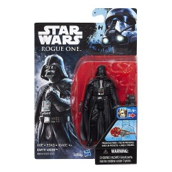 Darth Vader Star Wars Rogue One 3.75 inch Action Figure