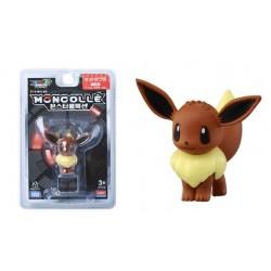 Eevee Pokemon figure Takara Tomy