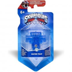 Skylanders Trap Team - Traps - Logholder (Water)