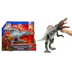 Extreme Chompin Spinosaurus Jurassic World Legacy figure