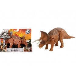 Roarivores Triceratops - Jurassic World