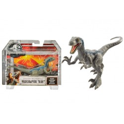 Velociraptor Blue Attack Pack Jurassic World