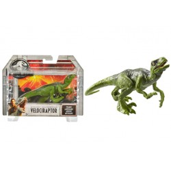 Velociraptor - Attack Pack - Jurassic World