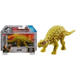 Minmi - Jurassic World - Attack Pack