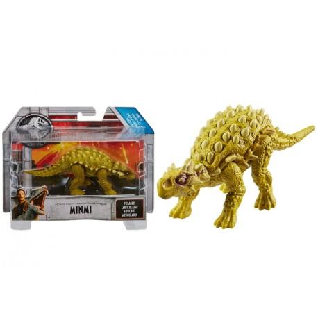 "Jurassic World Attack Pack /""Minmi/"""