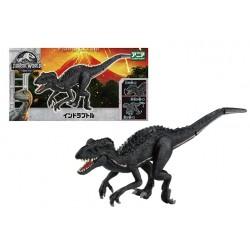 Indoraptor (Animal Adventure) - Ania Jurassic World