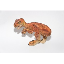 Velociraptor Eraser The Lost World 1997