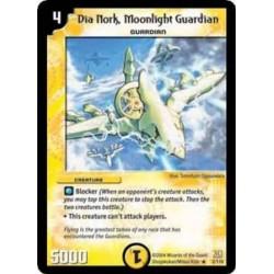 Dia Nork, Moonlight Guardian (Rare)