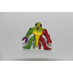 Maggatosis Rare Series B Fistful of Aliens Mutant