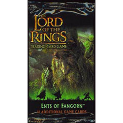 The Lord of the Rings TCG Ents of Fangorn Booster Pack
