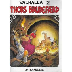 Valhalla 2: Thors Brudefærd - 1. oplag 1980