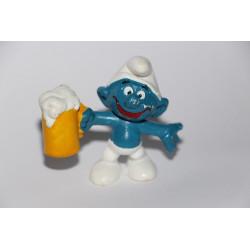 2.0078 Beer Smurf © 1974