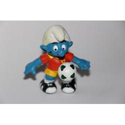 2.0527 Playmaker Smurf © 2003