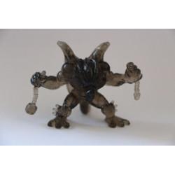 Grondar (Shadow) Fistful of Power nr. 8 RARE