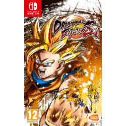 Dragonball FighterZ - Nintendo Switch
