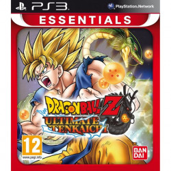 Dragon Ball Z: Ultimate Tenkaichi (Import) - Playstation 3