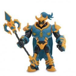 Gormiti - 12 cm Action Figur, Lord Voidus