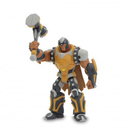 Gormiti - 12 cm Action Figur, Lord Titano