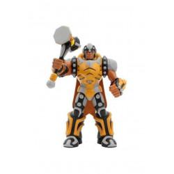 Gormiti - 25 cm Action Figur, Lord Titano