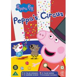 Gurli Gris: Vol. 13 - Peppa's Circus - DVD