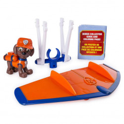 Paw Patrol - Ultimate Rescue Mini - Zuma Mini Hang Glider