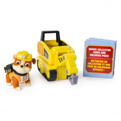 Paw Patrol - Ultimate Rescue Mini - Rubble Mini Jackammer