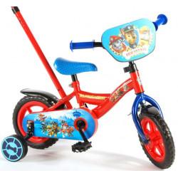 Volare - Paw Patrol Børnecykel (10 tommer)