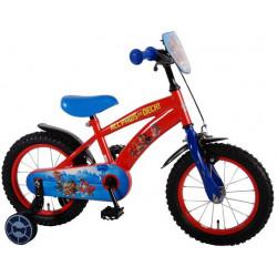 Volare - Paw Patrol - 14 Inch Boys Bike