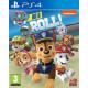 PAW Patrol: On a Roll (PlayStation 4)